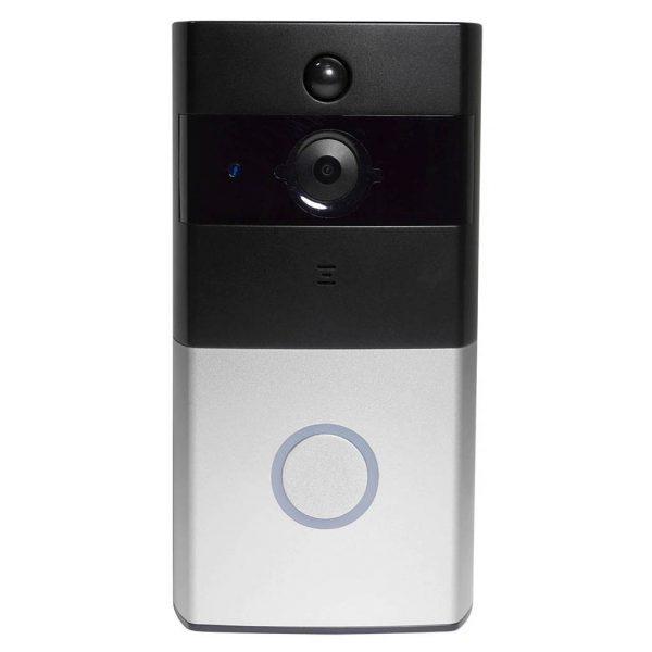1MP Alliance WiFi IP Video Door Bell Security Camera