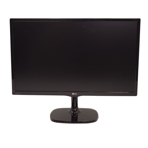 24 inch Wide Screen LCD Monitor with HDMI