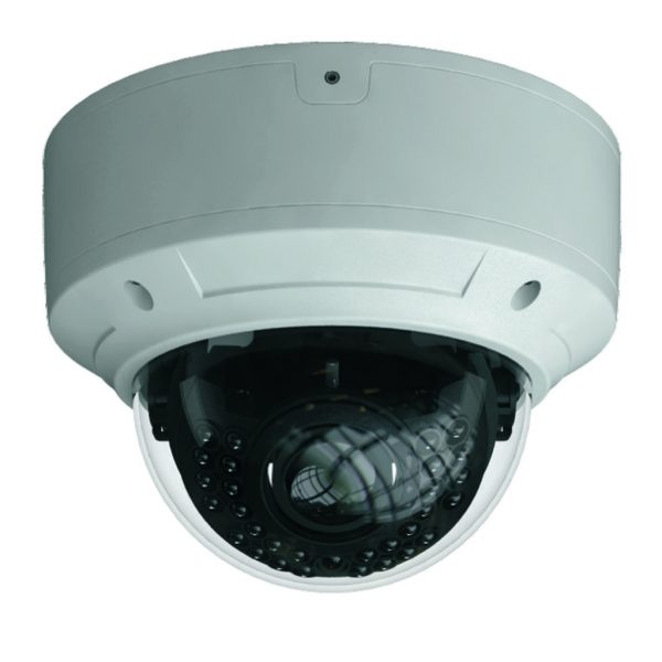 2MP Alliance Starlight HD-CVI HD-TVI AHD CCTV Motorized Vandal Dome Security Camera