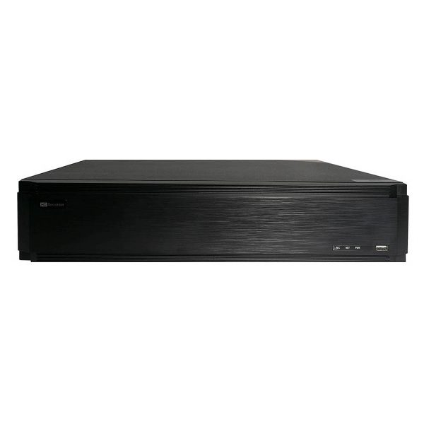 32 Channel Sibell Full Size 4K NVR 2U