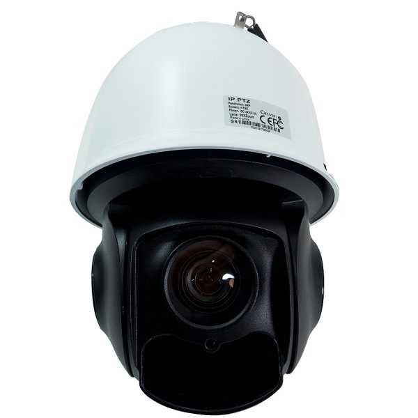 3MP 20X Zoom Starlight Sibell PTZ Security Camera With IR and TVI/AHD Out
