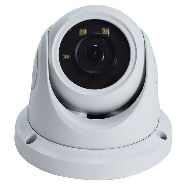 4MP Sibell Economy IP IR Dome Security Camera with 2.8mm Lens