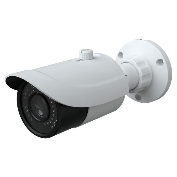 4MP Sibell Economy IP IR Motorized Zoom Bullet Security Camera