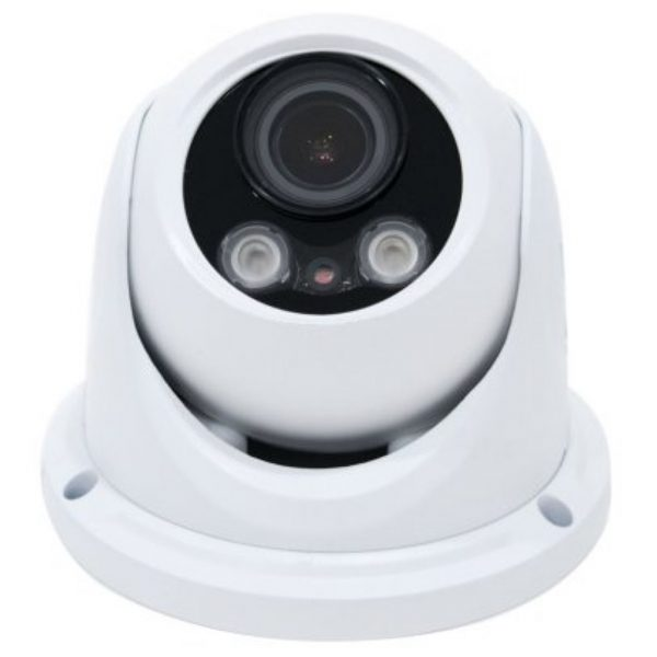 4MP Sibell Economy IP IR Motorized Zoom Dome Security Camera