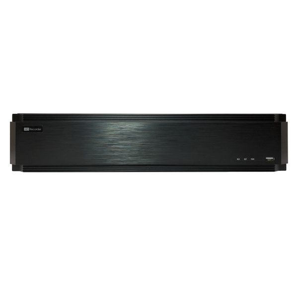 64 Channel Sibell Full-Size 4K NVR