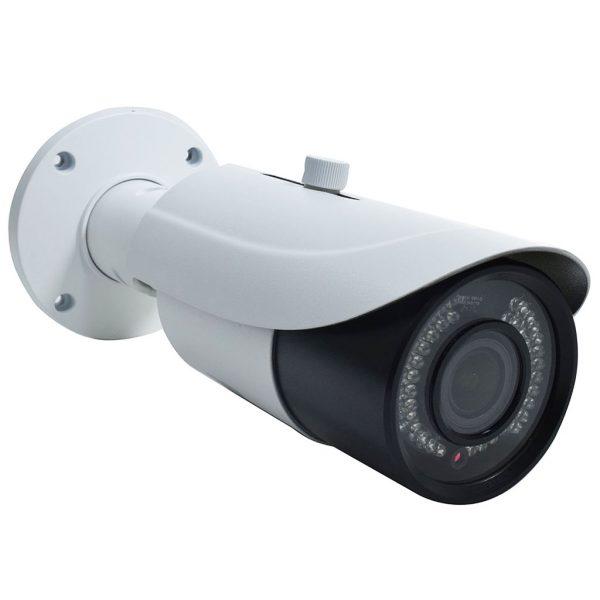 8MP Sibell IP IR Motorized Zoom Bullet Security Camera