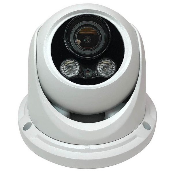 Alliance 2MP 4-in-1 1080p Starlight CVI TVI AHD CCTV Motorized IR Dome Security Camera