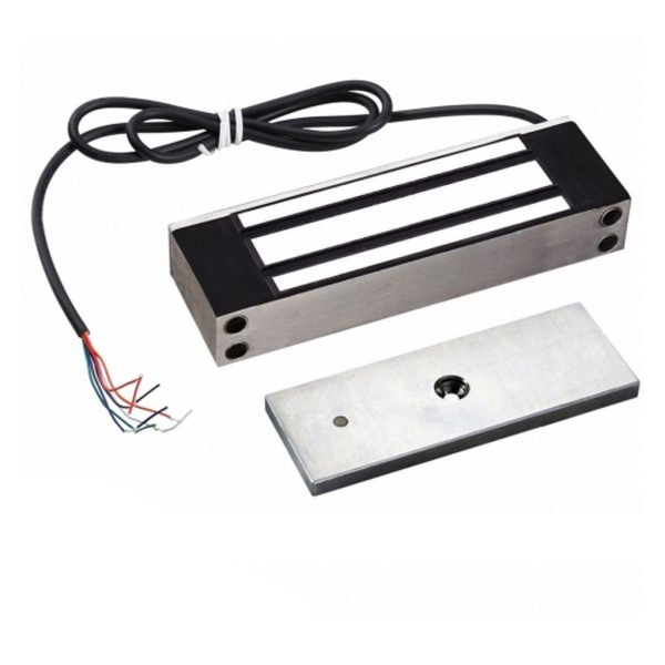 DX Series 1200lb Weatherproof Stainless Steel Magnetic Lock