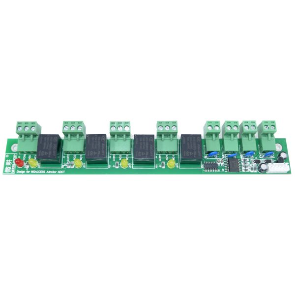 DX Series Expansion Alarm & Fire Control Board for AC Boards