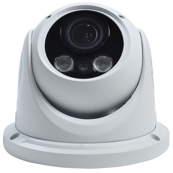 Sibell 2MP Varifocal Starlight IP IR Dome Security Camera