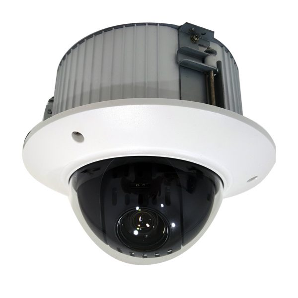 12X Elite HD-CVI 1080p 2MP Flush Mount PTZ Security Camera