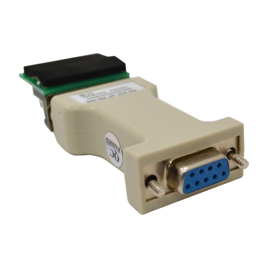DX Series RS485 to RS232 to DB9