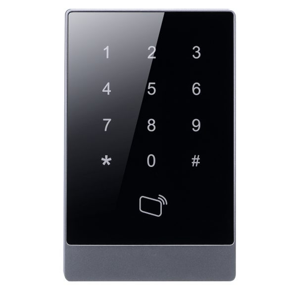 Elite Series Touch Keypad Access Control Reader 125MHz