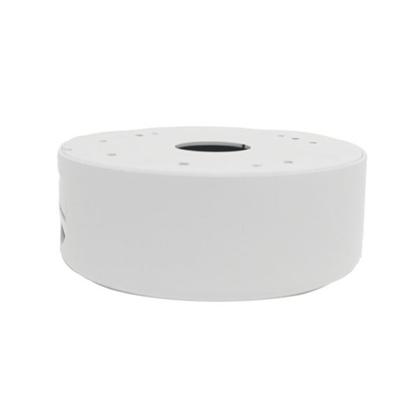 Round Junction Box Mount for Some Dome Cameras