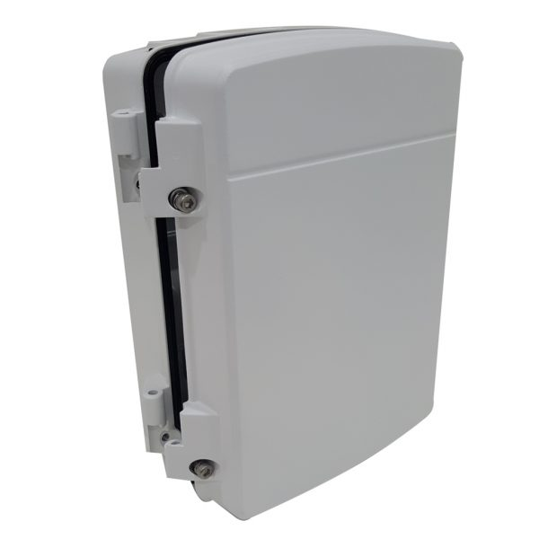 Weatherproof Power Junction Box