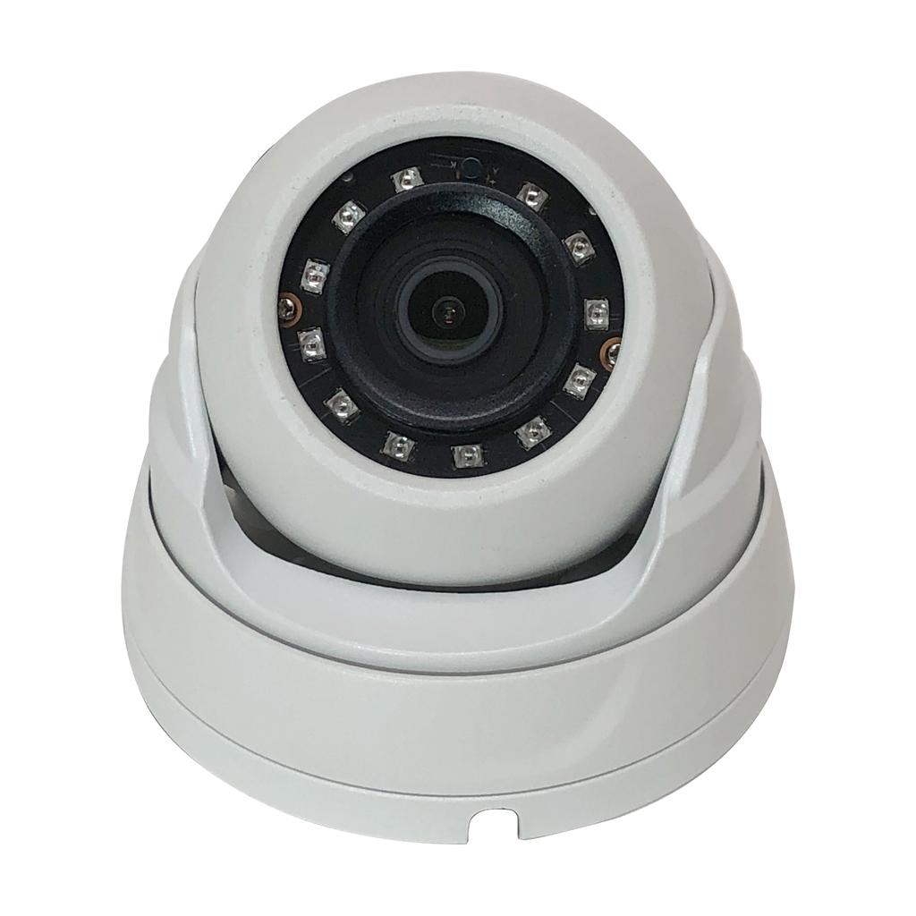 5MP Elite Starlight 4-in-1 Dome Security Camera 2.8mm W/ Audio