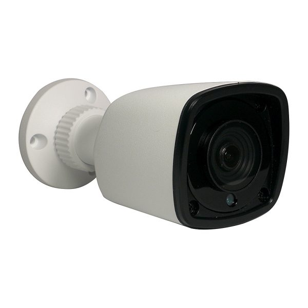 Alliance 4MP HD-TVI AHD 2.8mm IR Bullet Security Camera