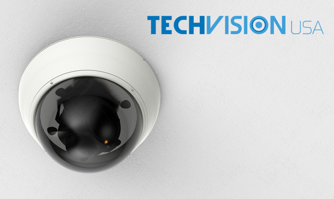 Best Commercial Security Cameras