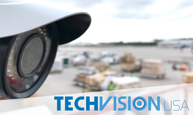 Commercial Security Camera Companies