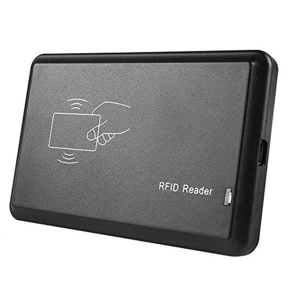 EL Series USB Card Reader