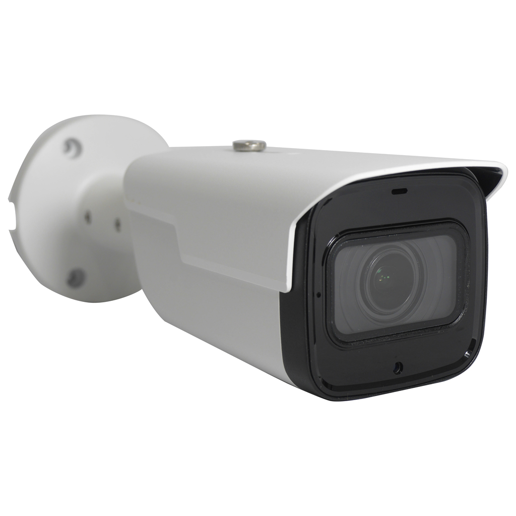 Elite 2MP Motorized 4-in-1 Starlight Bullet Security Camera W/ Audio