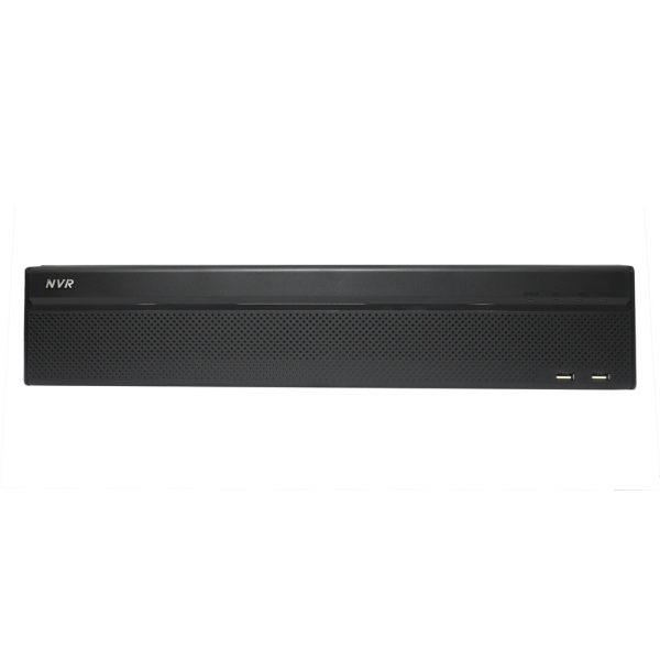 Elite 32 Channel 2U 4K Security NVR