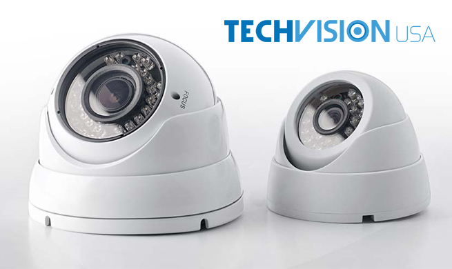 Security Camera Dealers