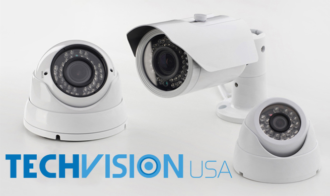 Security Camera Supply Store