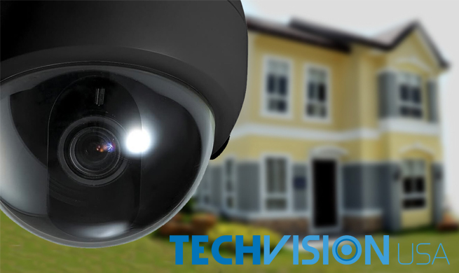 Security Camera System Companies