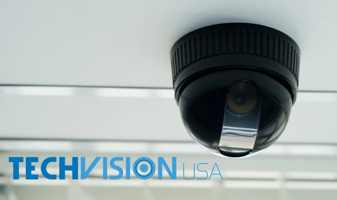 Security Camera Wholesale Distribution