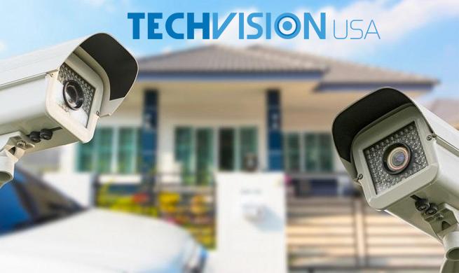 Surveillance Camera Companies