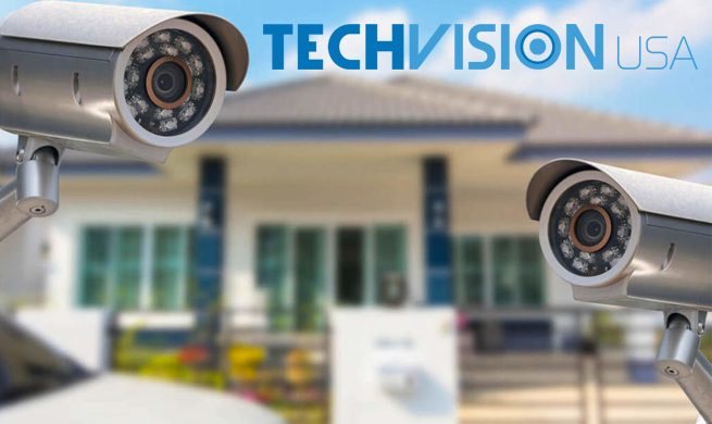 Surveillance Camera Distributors