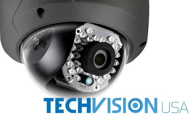 Surveillance System Companies