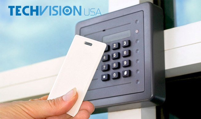 Wholesale Access Control