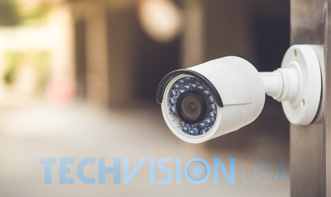 Wholesale Security Camera Distribution