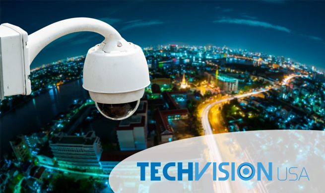 Wholesale Surveillance Systems